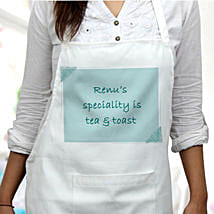 Personalized Cook With Style: Mothers Day Gifts Haldwani