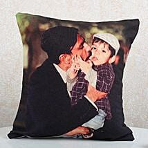Personalized Dad Cushion: Personalised Cushions Bengaluru