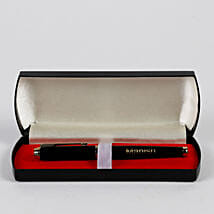 Personalized Engraved Roller Pen: Mumbai birthday gifts