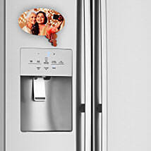 Personalized Fridge Magnet For Moms: Send Personalised Gifts to Bokaro