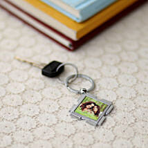 Personalized Keychain: Send Personalised Gifts to Bokaro