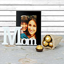 Personalized Lasting Memories: Personalised Photo Frames Gifts