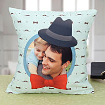 Personalized Longing Forever Cushion: Personalised Cushions