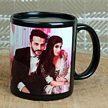 Personalized Morning Sip: Valentine Personalised Mugs
