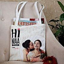 Personalized Mothers Day Bag: Buy Handbags