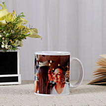 Personalized Mug For Her: Mothers Day Personalised Mugs
