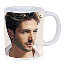 Personalized Mug For Him: Bhai Dooj Gifts Bhubaneshwar