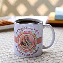 Personalized Mug for Mom: Mothers Day Gifts Vasai