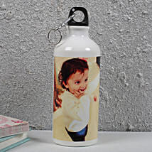 Personalized Photo Bottle: Send Personalised Gifts for Kids