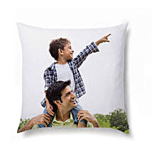 Personalized Photo Cushion: Cushions
