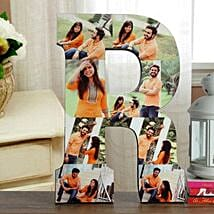 Personalized R Table Top: Personalised Gifts Satara