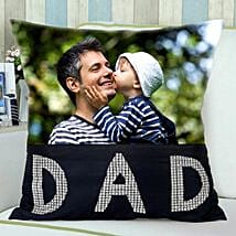Personalized Sweet Present: Cushions