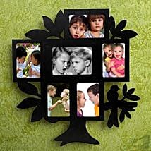 Personalized Tree Frame: Children's Day Gifts
