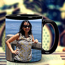 Photo Mug Personalized: Bhai Dooj Gifts for Sister