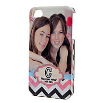 Photo Personalized iPhone Case: Personalised Mobile Covers