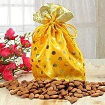 Potli Of Dry Fruits: Diwali Gifts to Mohali