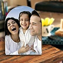 Precious Memory Personalize Plaque: Friendship Day Gifts Patna