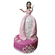 Princess Cake: Send Red Velvet Cakes to Bangalore