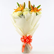 Radiance: Flower Bouquets Gurgaon