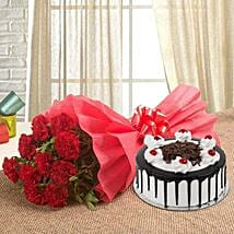 Relishing Love: Send Birthday Cakes to Panchkula