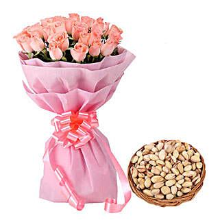 Rich Celebration: Flowers to Farah