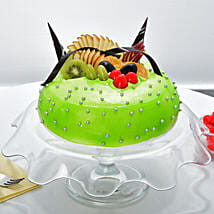 Rich Fruit Cake: Gifts Delivery In Manjalpur