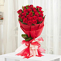 Romantic: Send Flowers to Thane