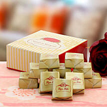 Rosy Delights: Sweets for Him