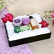 Royal Spa Experience: Send Womens Day Gift Hampers