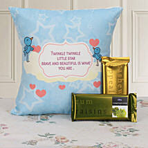 Royal Trumpets: Send Womens Day Gift Hampers