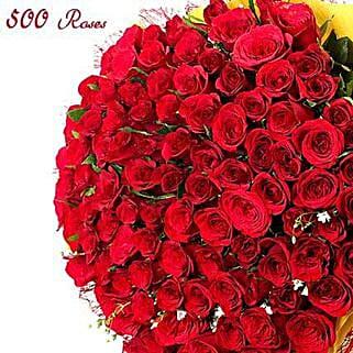 Sentimental love: Thanks Giving Day Flowers