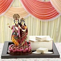 Serenity of Love: Send Handicraft Gifts to Delhi