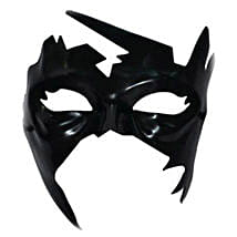 Simba Krrish Face Mask with Cool Dude Smiley: Gifts for Kids