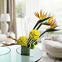Simply Exotic: Send Anniversary Flowers for Wife
