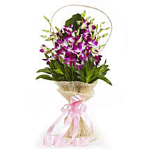 Simply Sweet: Send Romantic Flowers for Husband