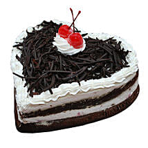 Special Black Forest Cake: Cake Delivery in Gorakhpur
