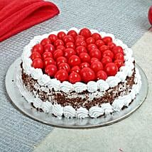 Special Blackforest Cake: Cake Delivery in Dharamsala
