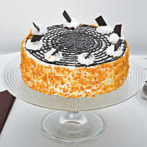 Special Butterscotch Cake: Cake Delivery in Muzaffarpur