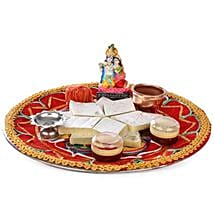 Special Janmashtami Combo: Handicrafts for Him