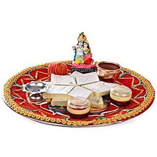 Special Janmashtami Combo: Handicrafts to Noida