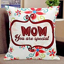 Special Mom Cushion: Send Gifts to Itanagar
