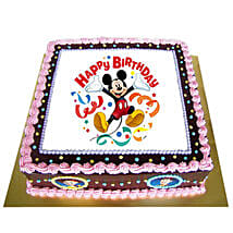 Special Photo Cake: Photo Cakes to Noida