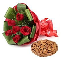 Spectacular Moments: Send Flowers to Farah