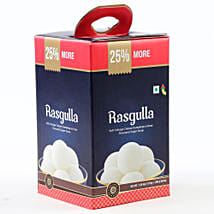 Squeeze it Rasgullas: Send Holi Gifts to Kolkata