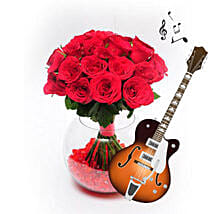 Stunning Display of Love with Music: Experiential Gifts