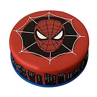 Superb Spiderman Cake: Cake Delivery in Kalyan