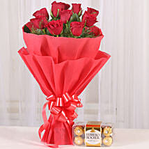 Supple Gesture: Flower Bouquets Gurgaon