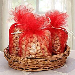Sure to Wonder: Bhai Dooj Gift Baskets