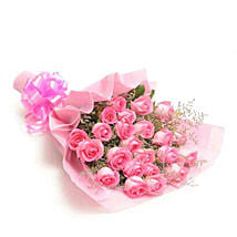 Sweet Pink: Mothers Day Gifts to Panipat