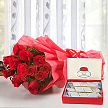 Sweets N Roses: Send Flowers & Sweets to Thane